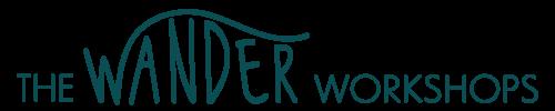 The Wander Workshops Logo